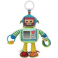 Lamaze Clip & Go Rusty the Robot [並行輸入品]