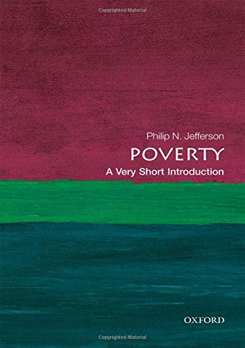 Download Poverty: A Very Short Introduction (Very Short Introductions) 0198716478
