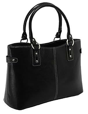 レディース スタイリッシュ ビジネスバッグ(A4サイズ対応) リクルートバッグ
