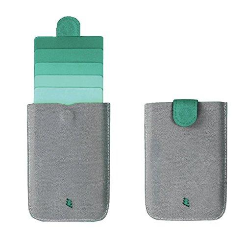 【国内正規品】DAX wallet  スリムタイプのカードケース  マグ...