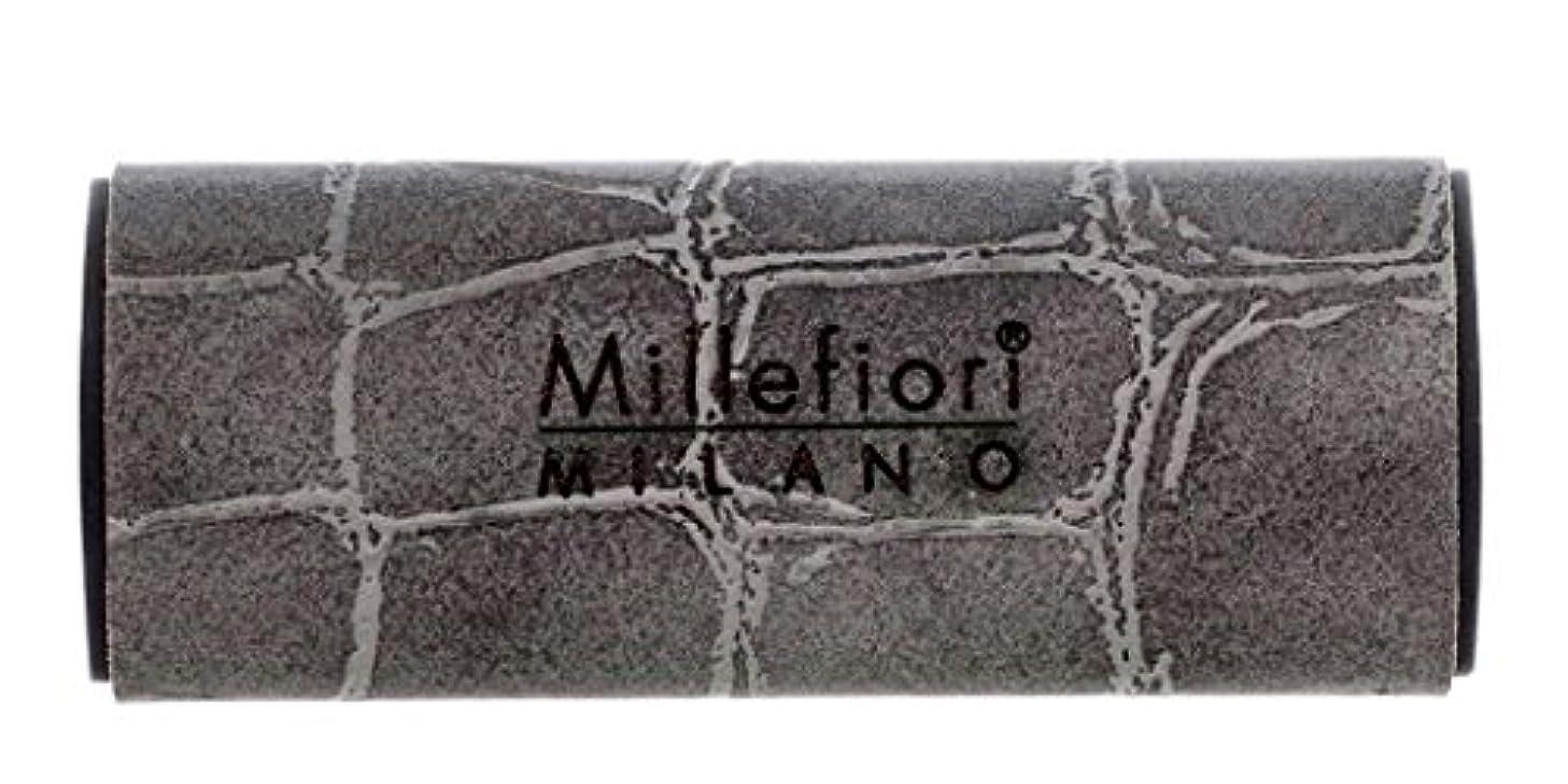 マージンのどスペイン語Millefiori カーエアフレッシュナー [SAFARI] コールドウォーター CDIF-X-004