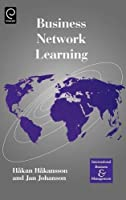 Business Network Learning (International Business and Management)【洋書】 [並行輸入品]