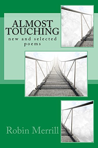 Download Almost Touching: new and selected poems 0998519820