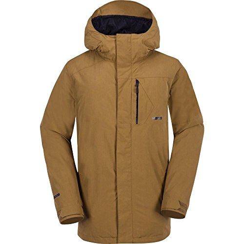 (ボルコム) Volcom メンズ スキー・スノーボード アウター Volcom L Gore-Tex Snowboard Jacket 2018 [並行輸入品]