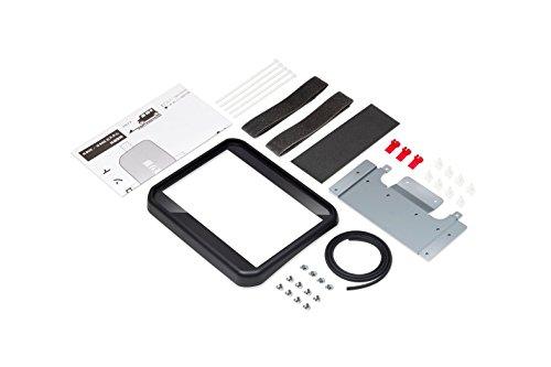 ホンダ N-BOX用 フリップダウンモニター取付キット KK-H107FDL