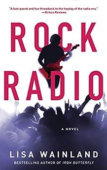 Rock Radio by [Wainland, Lisa]