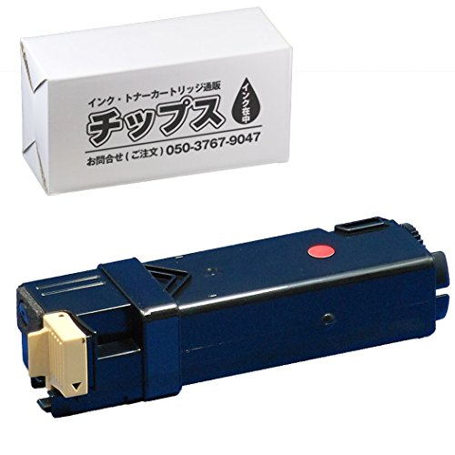 日本電気 PR-L5700C-17 マゼンタ増量版<日本製パウダー使用>NEC用 【互換トナーカートリッジ】印刷枚数:2000枚(A4用紙・画像面積比5%で連続印刷したときの参考値)対応機種:NEC用 MultiWriter 5700 / 5750C「JAN:4582480212563」インクのチップスオリジナル