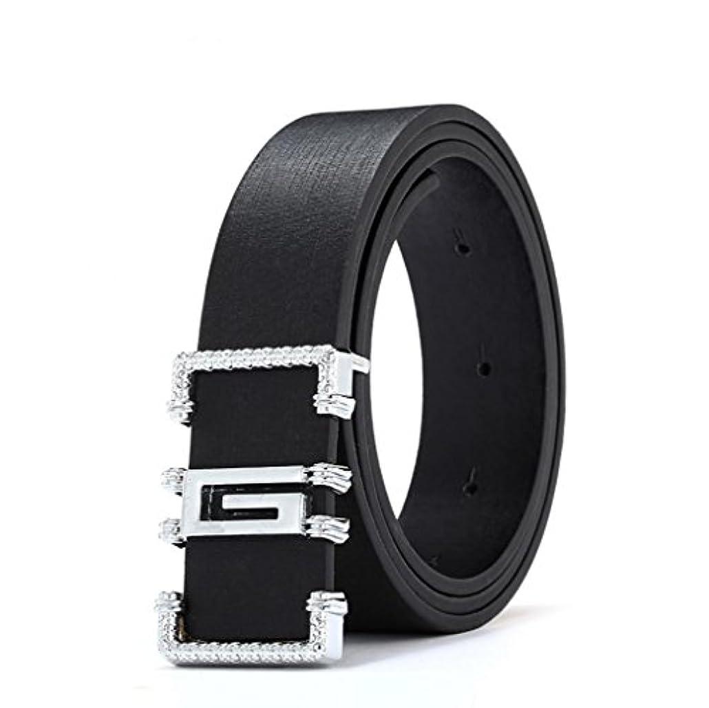 非公式意見落ち込んでいるMhomzawa ベルト メンズ ビジネスベルト ロック 調整可能 おおきいサイズ レザー ボードバックル カジュアル 紳士 ロング 革 カジュアル 通勤 通学 制服用ベルト