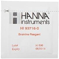 ハンナ 臭素試薬 HI93716-01