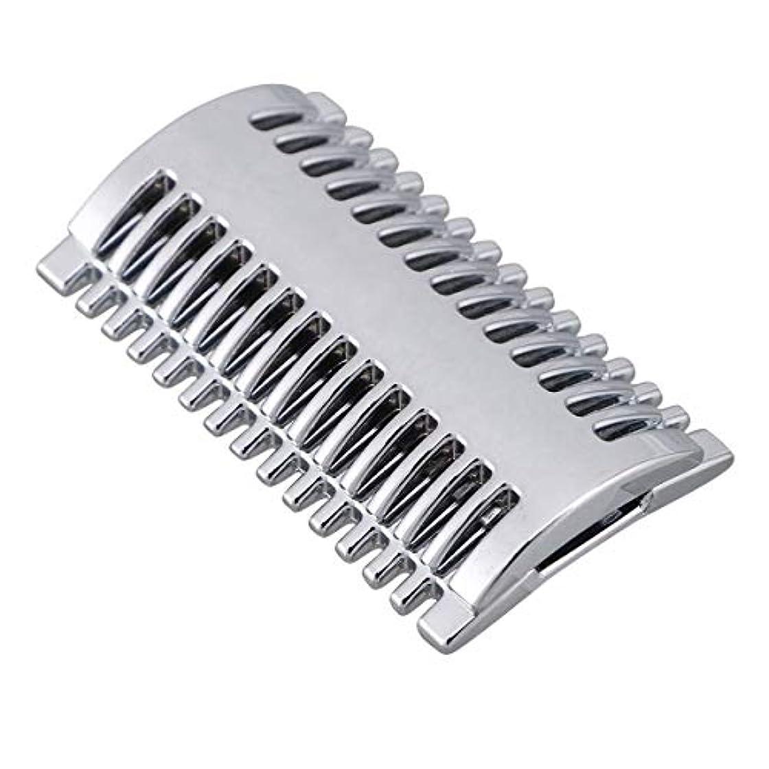 定義口実上昇Lurrose かみそりヘッド交換式手動両刃かみそり安全シェービングヘッドなしブレード