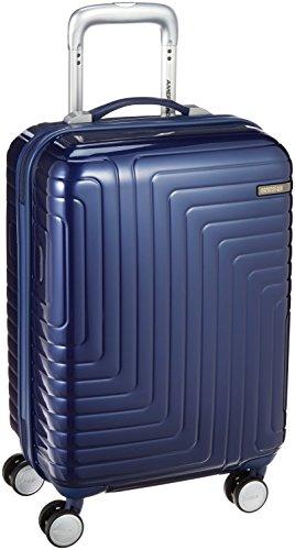 [アメリカンツーリスター] スーツケース DARTZ ダーツ スピナー55 33L 2.9kg 機内持込可 保証付 機内持込可 保証付 32.0L 55cm 2.9kg AN4*41001 41 ネイビー
