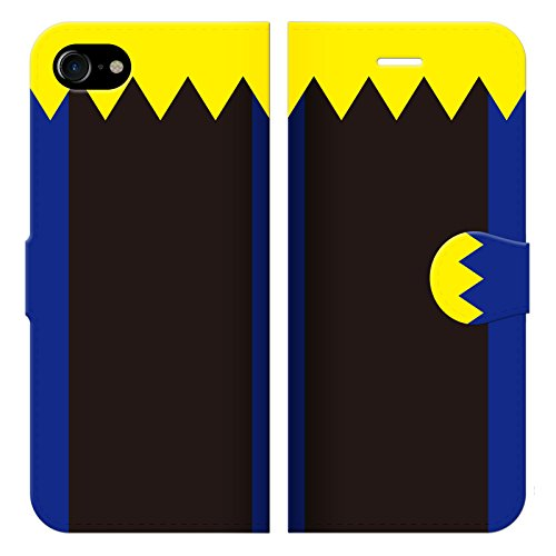 iPhone8 iPhone7 手帳型 ケース カバー 勝負服02 競馬 競走馬 馬 サラブレッド ...