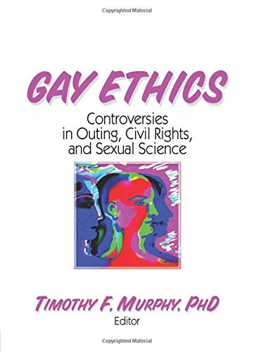 Download Gay Ethics 1560230568