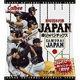 侍ジャパンチップス22g×24袋入×3ケース