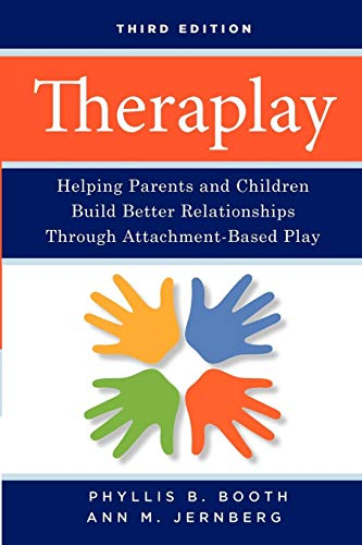 Download Theraplay Third Edition 0470281669