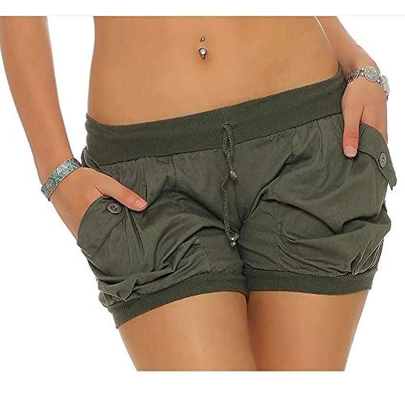 ローマ人変色する比べるMIFAN ショートパンツ、女性のショートパンツ、無地、ビーチショートパンツ、セクシーなパンツ、カジュアルパンツ、ファッションパンツ