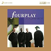 Journey: K2hd Mastering by Fourplay (2013-08-13)