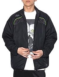(マジェスティック) MAJESTIC ウィンドブレーカージャケット メンズ ジャージ 上 カモフラ柄 トレーニング スポーツウェア