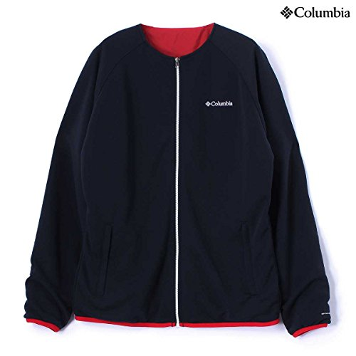 コロンビア フォーティーンマイルストレートジャケット