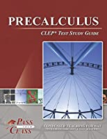 Precalculus CLEP Test Study Guide