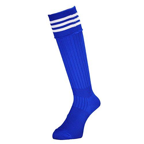 サッカーソックス サッカーストッキング 厚手 日本製 フットサル スポーツソックス メンズ レディース ジュニア キッズ 靴下