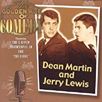 Golden Age of Comedy by Dean Martin (2006-01-01)