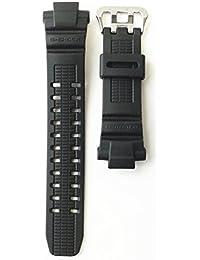 [カシオ][新品][純正品]CASIO GW-3000B, G-1200B用 ベルト(バンド)+長短ネジ付き