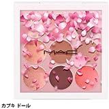 マック スモール アイシャドウ X 9# カブキ ドール 【ブーム, ブーム, ブルーム 桜 コレクション 】-MAC-