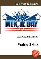 Prairie Skink