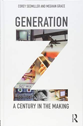 Download Generation Z: A Century in the Making 1138337315