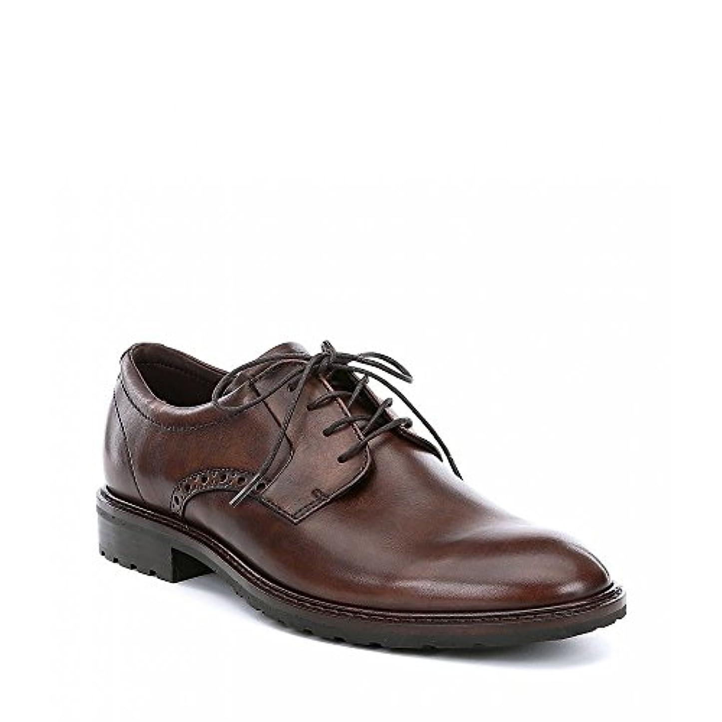 落ち着いて欺く申し込む(エコー) ECCO メンズ シューズ?靴 革靴?ビジネスシューズ Vitrus I Oxfords [並行輸入品]