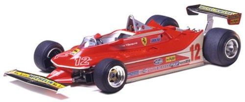 1/12 ビックスケールシリーズ No.35 フェラーリ 312T4(エッチングパーツ付き)