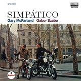 シンパティコ(SIMPATICO) (MEG-CD)