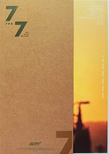 7 FOR 7 (ランダムカバー・バージョン)