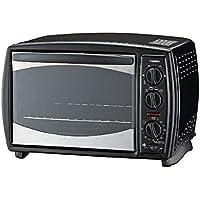 ツインバード コンベクションオーブン ブラック TS-4118B ds-1759002