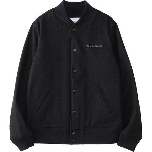 コロンビア アンビックポイントジャケット 010/Black PM3186 L