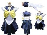 コスプレ衣装◇ 美少女戦士セーラームーン  ウラヌス(天王 はるか)