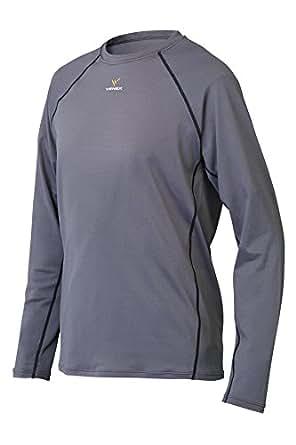 VENEX ( ベネクス ) リカバリーウェア リラックス ロングスリーブ メンズ スポーツウェア 不眠 疲労回復 休息専用 疲れとり 休養専用