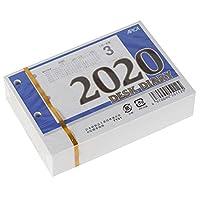 アピカ 2020年 カレンダー 卓上日記 横型 替玉 TY21