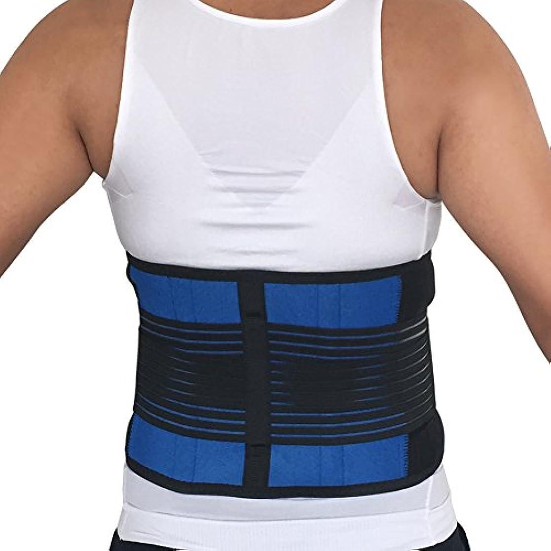 沈黙ホイストゴージャスkakuma 腰痛 ベルト 腰用 サポーター 腰保護 腰サポートベルト ギックリ腰 腰痛予防 腰椎 コルセット 大きいサイズ 広幅 スポーツ用 介護用 男性 女性 Sから4XLまで