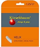 Kirschbaum(キルシュバウム) Helix 125 KB-HX125 パールホワイト 125