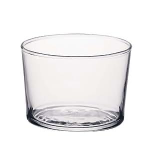 Bormioli Rocco (ボルミオリ・ロッコ) アミューズ・ブッシュ ボデガ (6ヶ入) グラス 7.10860