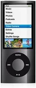 Apple iPod nano 第5世代 8GB ブラック MC031J/A