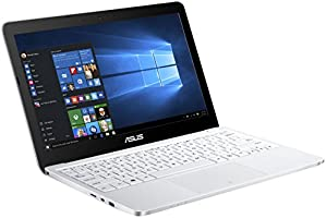 エイスース 11.6型ノートパソコン ASUS VivoBook E200HA ホワイト(KINGSOFT Office 2013 Standard) E200HA-WHITE