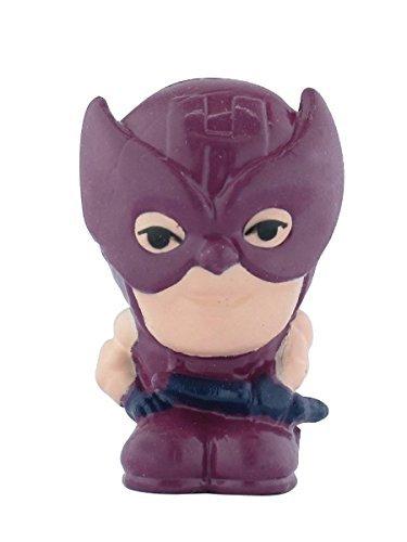Marvel Hawkeye Figure Eraser [並行輸入品]