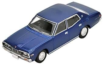 トミカ リミテッドビンテージ 日本車の時代05 セドリック 2000GL (紺)
