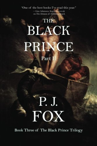 Download The Black Prince: Part II (The Black Prince Trilogy) 1942365470