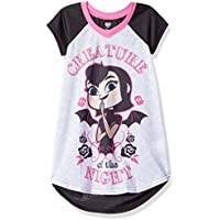AME Sleepwear Girls  Hotel Transylvania 3 Mavis Creature of The Night  Nightgown a6a06d626