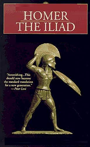 The Iliad (English Edition)