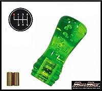 ルーク シフトノブ 泡 100mm グリーン UD ビックサム UD ファインコンドル用 MM75-5805-GR